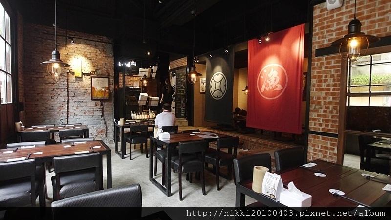 漁串場 華山店 (8).JPG