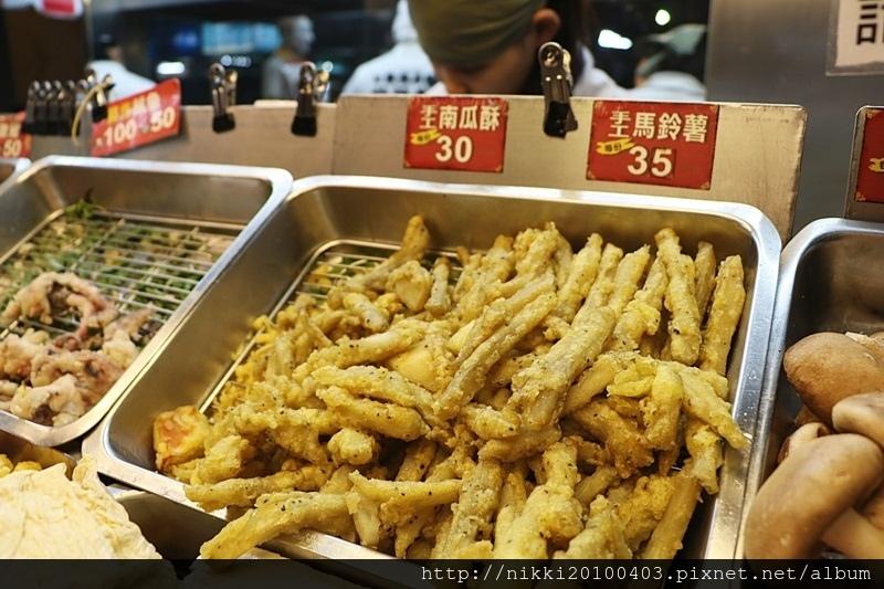 基隆廟口鹹酥雞 (18).JPG