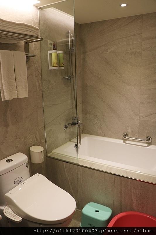 蘭桂坊花園酒店 (16).JPG