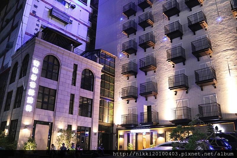 蘭桂坊花園酒店 (25).JPG