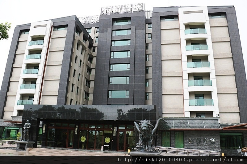 經典大飯店 范特奇堡 (1).JPG