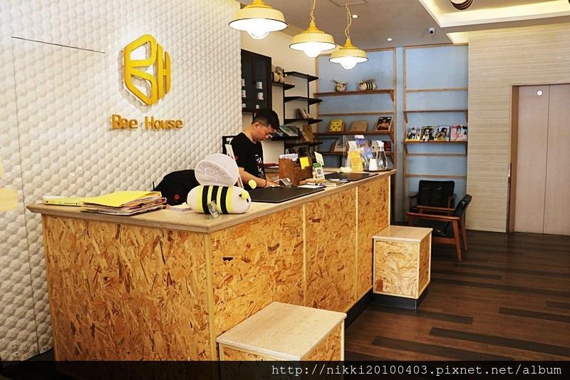 蜂巢旅店 Bee House (8).JPG