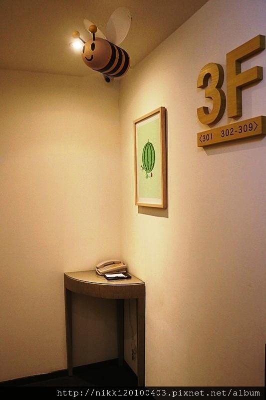蜂巢旅店 Bee House (25).JPG