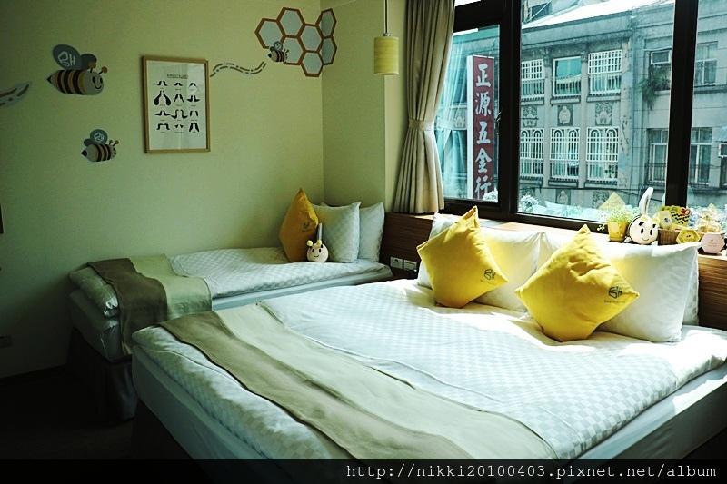 蜂巢旅店 Bee House (33).JPG