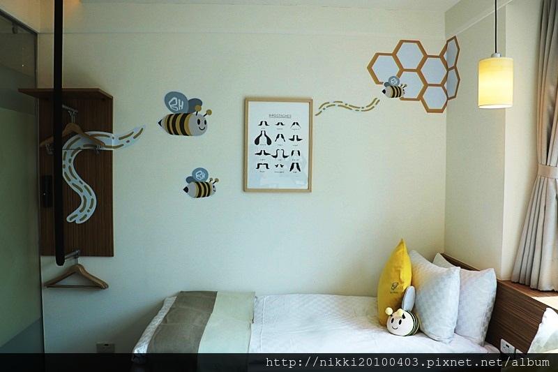 蜂巢旅店 Bee House (35).JPG