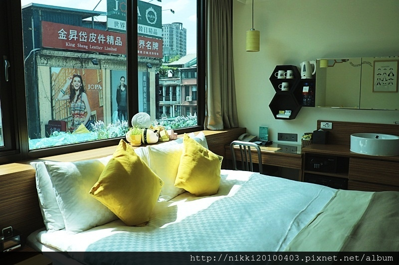 蜂巢旅店 Bee House (34).JPG