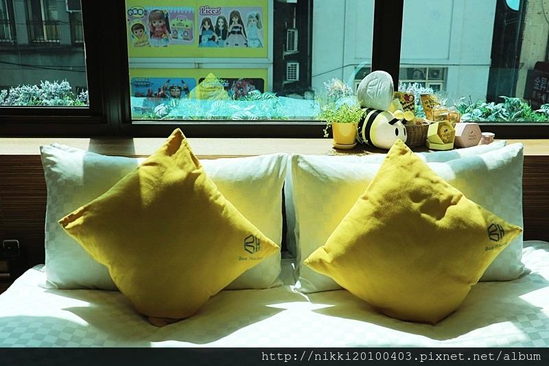 蜂巢旅店 Bee House (40).JPG