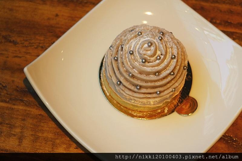 WellMore Pâtisserie 維摩法式甜點 (32).JPG