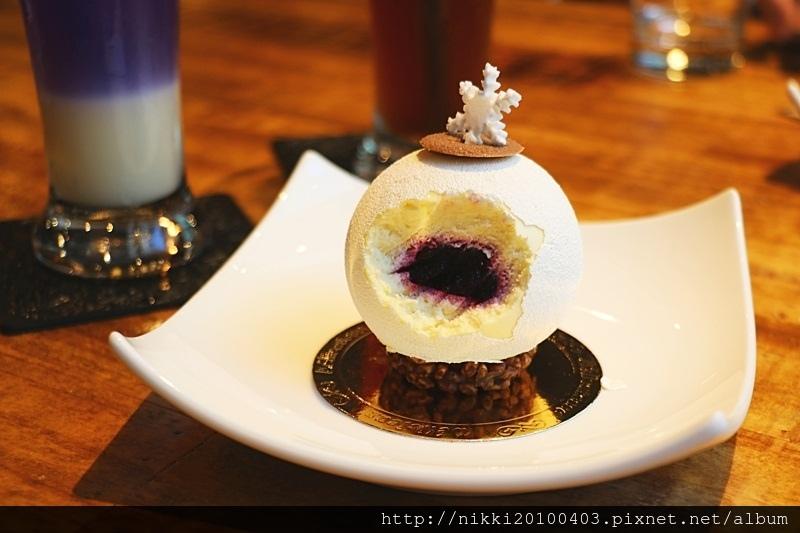 WellMore Pâtisserie 維摩法式甜點 (39).JPG