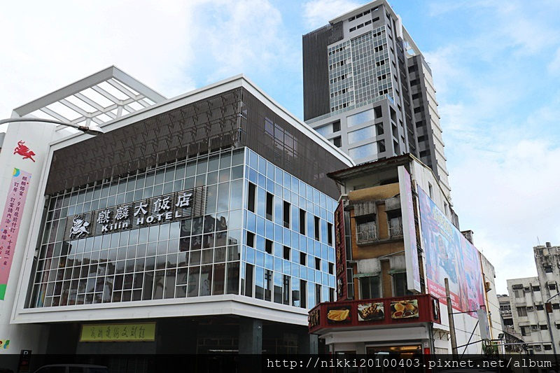 礁溪麒麟大飯店 礁溪溫泉親子飯店推薦 享受宜蘭最高樓層露天泡湯