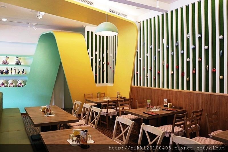 芙歐義式餐廳 (4).JPG