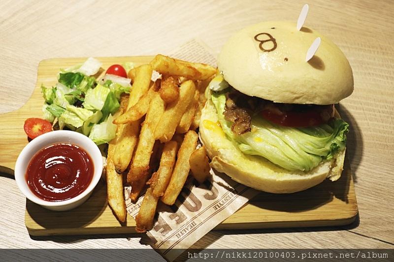 兔丸USAMARU X 頑食概念餐廳 Foodplay 信義誠品店 (36).JPG