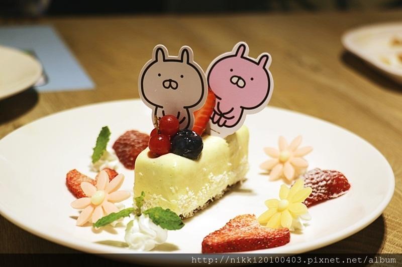 兔丸USAMARU X 頑食概念餐廳 Foodplay 信義誠品店 (44).JPG