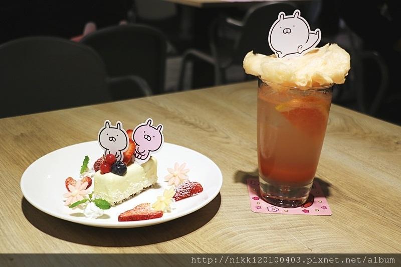 兔丸USAMARU X 頑食概念餐廳 Foodplay 信義誠品店 (48).JPG
