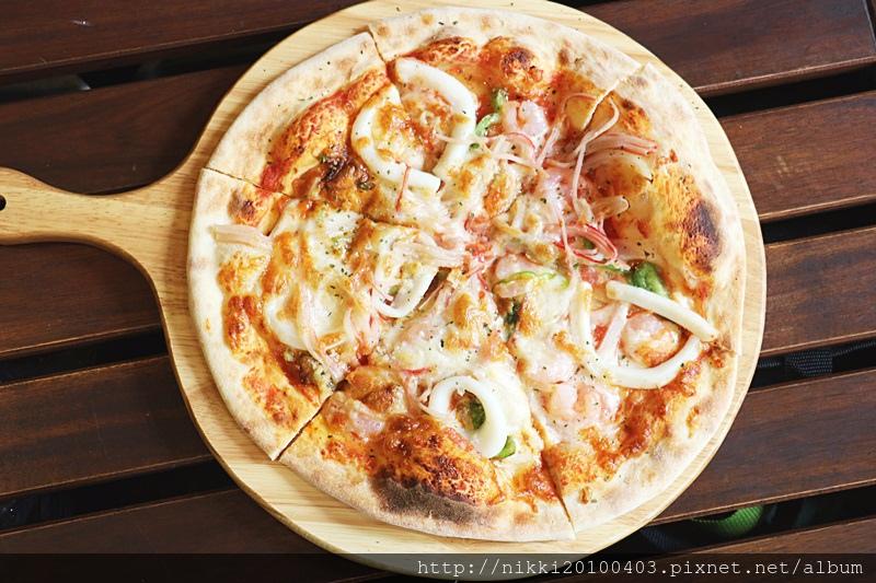 【三重Pizza推薦】Duke's Pizza 三重CP值超高PIZZA推薦