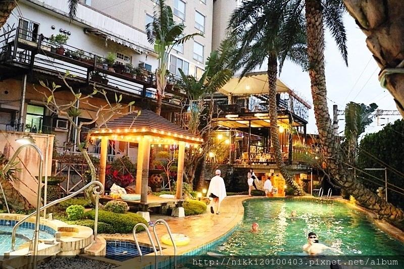 【礁溪溫泉飯店】麗翔酒店礁溪館 礁溪親子溫泉飯店推薦