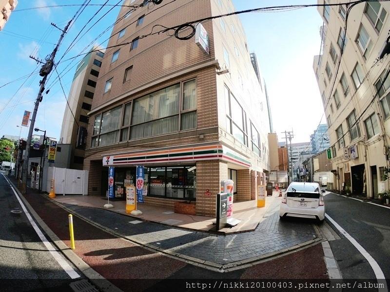 Court飯店福岡天神 Court Hotel Fukuoka Tenjin 2018日本九州自由行 福岡天神高CP值飯店推薦 天神商務飯店推薦