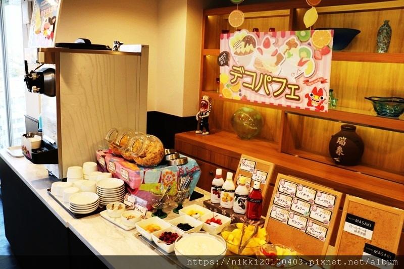 沖繩海洋飯店 Hotel ocean (40).JPG