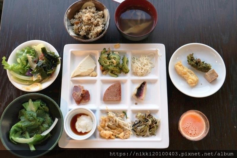 沖繩海洋飯店 Hotel ocean (46).JPG