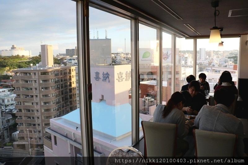 沖繩海洋飯店 Hotel ocean (48).JPG