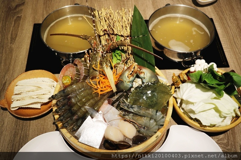 土狗樂市 togo market 台北火鍋 台北海鮮 台北日式料理