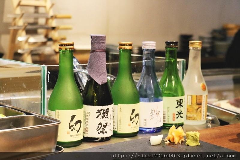 大黑無菜單料理 (16).JPG