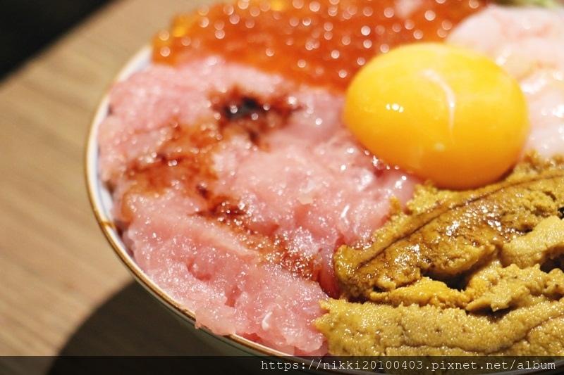 魚君さかなくん海鮮丼專門店 (9).JPG
