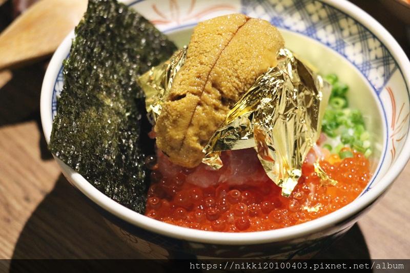 魚君さかなくん海鮮丼專門店 (20).JPG