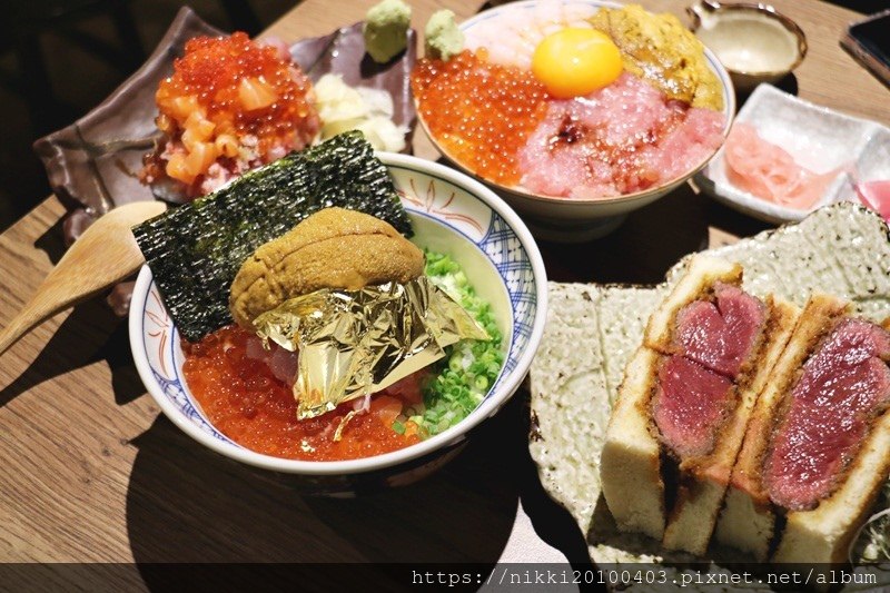 魚君さかなくん海鮮丼專門店 (21).JPG
