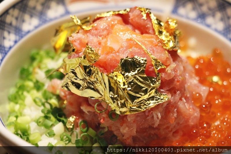 魚君さかなくん海鮮丼專門店 (27).JPG