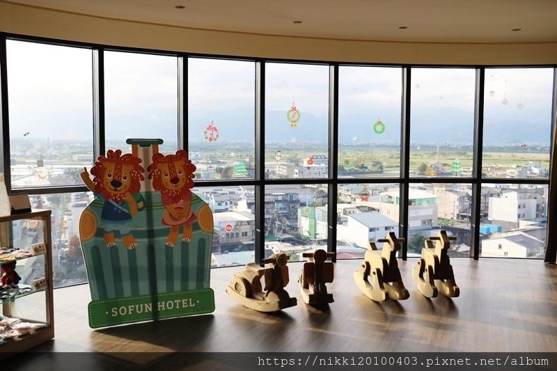 松風文旅 2020宜蘭新飯店 宜蘭無邊際泳池飯店
