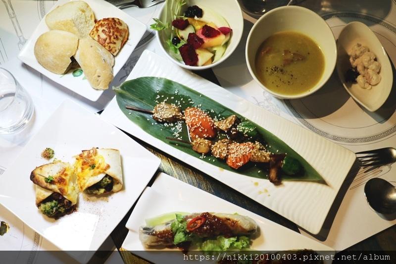赤崁璽樓餐廳 (38).JPG