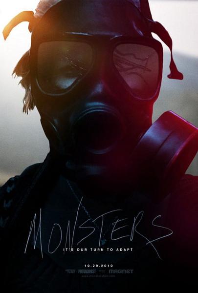 異獸禁區 Monsters