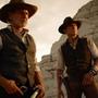 星際飆客 Cowboys & Aliens