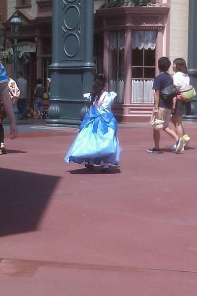 2011迪士尼