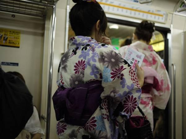 2011隅田川花火