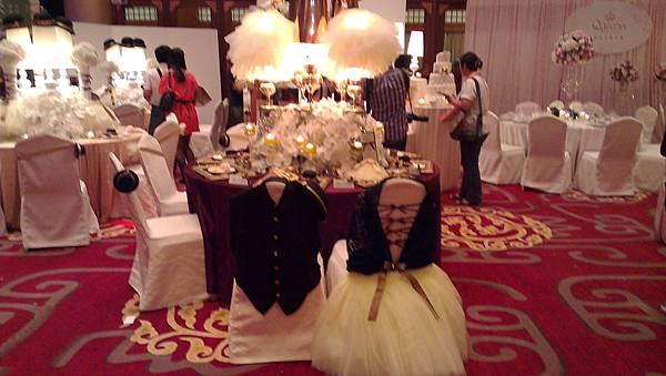 Weddings新娘物語2012