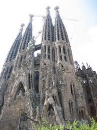 西班牙聖家贖罪堂