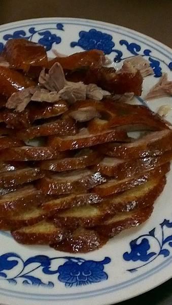 利群烤鴨店 Li Qun Roast Duck Reataurant