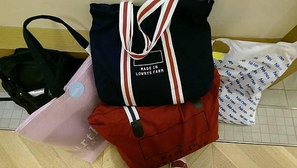 日本買福袋