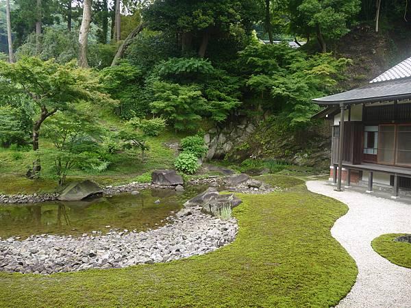 円覺寺方丈庭園