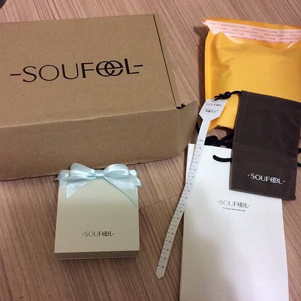 SOUFEEL索菲爾3