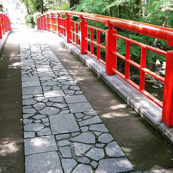 修善寺散步