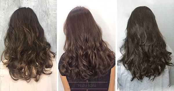Holly Hair