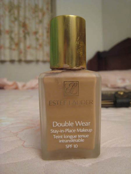 Estee Lauder Front Foundation