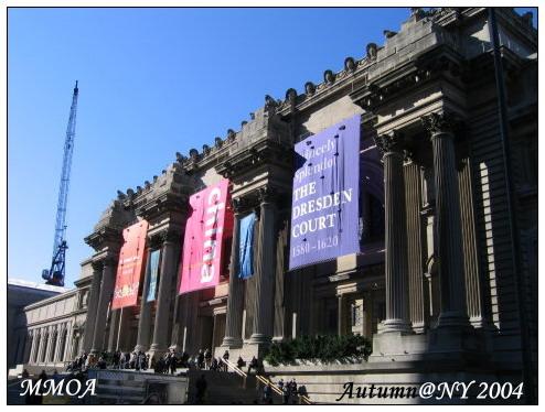 17-大都會博物館