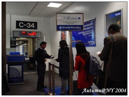 02-紐約,我來了!