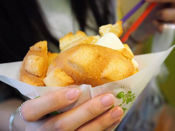 世界第二好吃的現烤冰淇淋菠蘿麵包14.jpg