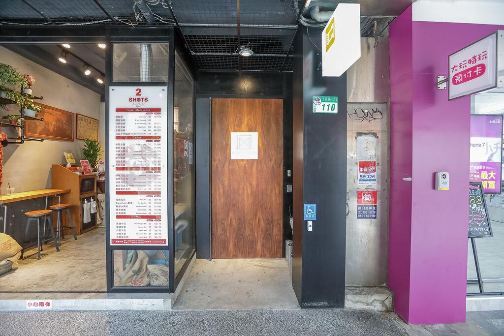 東門 3 號膠囊旅店2.jpg