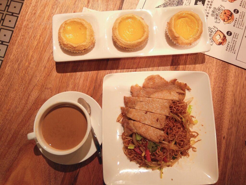檀島香港茶餐廳Honolulu Cafe19.jpg
